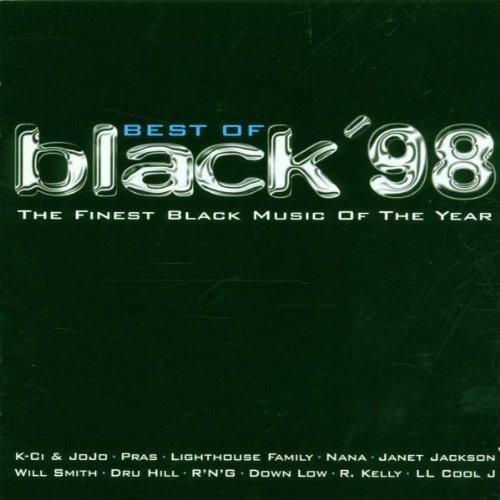VA-Best Of Black 98-2CD-FLAC-1998-NBFLAC Download