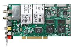 Hauppauge WinTV-PVR-500MCE 2-Tuner PCI-Based Digital Video Recorder (NTSC)