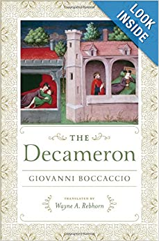 The Decameron ebook
