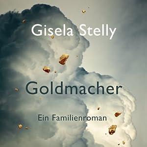 Goldmacher Hörbuch