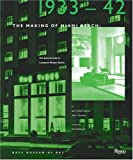 img - for The Making of Miami Beach: 1933 1942: The Architecture of Lawrence Murray Dixon by Jean-Francois Lejeune (2001-02-01) book / textbook / text book