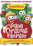 VeggieTales - Veggie Christmas Favorites