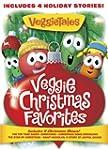 VeggieTales - Veggie Christmas Favorites