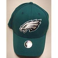 Philadelphia Eagles Structured Flex Hat Size S/M TS004