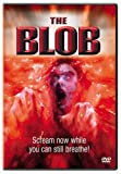 The Blob (1988) [Import] [DVD]