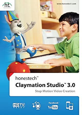 Claymation Studio 3.0 Standard [Download]