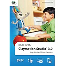 Claymation Studio 3.0 Academic (site license) [Download]