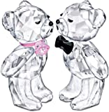 Swarovski Kris Bear Figurine