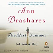 The Last Summer (of You and Me) | [Ann Brashares]