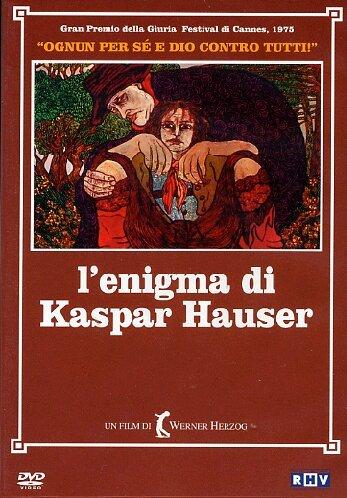 L'enigma di Kaspar Hauser [IT Import]