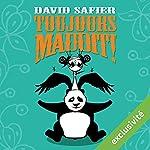 Toujours maudit ! | David Safier
