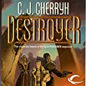 Destroyer: Foreigner Sequence 3, Book 1