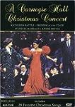 A Carnegie Hall Christmas Concert (Ma...