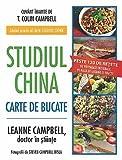 Studiul China. Carte de bucate (Romanian Edition)