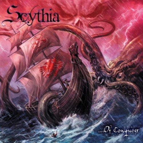 Scythia-Of Conquest-2014-GRAVEWISH Download