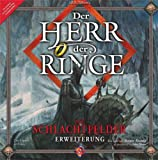 Lord of the Rings Boardgame: Battlefields Expansion (1589943201) by Fantasy Flight Games