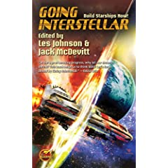 Going Interstellar by Les Johnson and Jack McDevitt