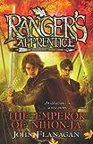 Emperor of Nihon-Ja (Rangers Apprentice)
