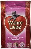 Wahre Liebe Katzenfutter Sensible Katze