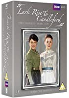 Lark Rise to Candleford - Series 1-4 Box Set [Import anglais]