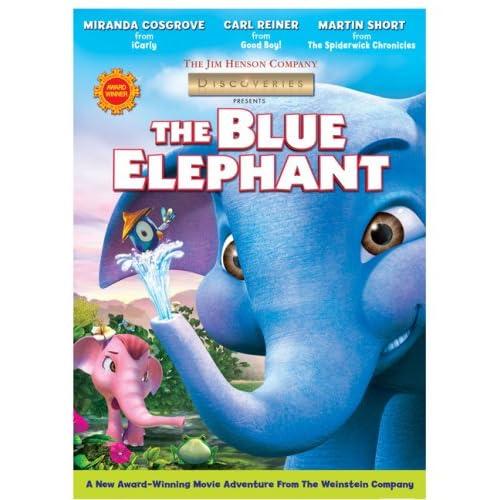Elephant Bleu ( 2008 ) preview 0