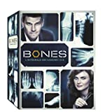 echange, troc Bones - Intégrale des saisons 1 à 6 - coffret 35 DVD