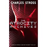 The Atrocity Archives: Book 1 in The Laundry Filesby Charles Stross