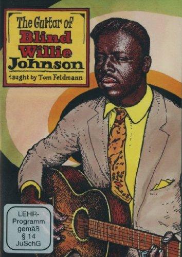 Guitar of Blind Willie Johnson [DVD] [Import]