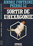 img - for Sortir de l'hexagonie (French Edition) book / textbook / text book