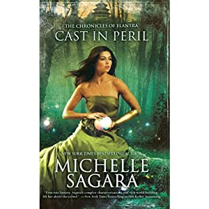 Cast in Peril | [Michelle Sagara]
