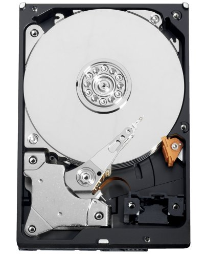 Western Digital WD20EADS Caviar Green 2TB SATAII 32MB Cache 3.5 Inch Green Power Oem Internal Hard Drive Black Friday & Cyber Monday 2014