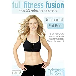 Clean Cuisine's Full Fitness Fusion