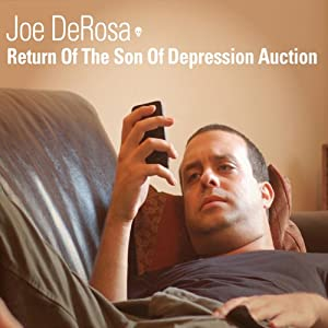 The Depression Auction | [Joe DeRosa]