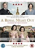 A Royal Night Out [DVD] [2015]