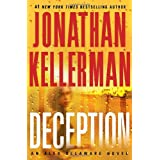 Deception: An Alex Delaware Novelby Jonathan Kellerman