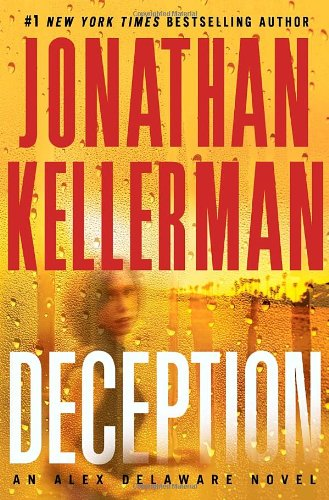 Image of Deception: An Alex Delaware Novel (Alex Delaware Novels)