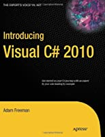 Introducing Visual C# 2010