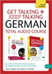 Get Talking/Keep Talking German: A Te...