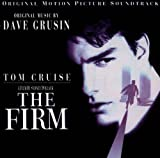 echange, troc Original Soundtrack, Dave grusin - The Firm (Bande Originale du Film)