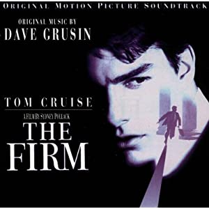 Amazon.com: THE FIRM: Original Motion Picture Soundtrack: Dave ...