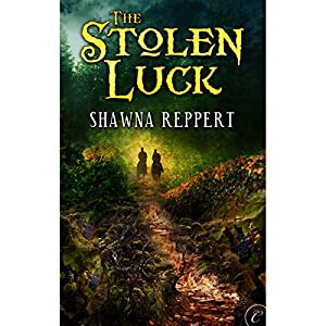 The Stolen Luck Audiobook