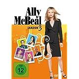 Ally McBeal: Season 3 [6