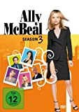 Ally McBeal: Season 3 [6 DVDs] title=