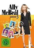 Ally McBeal: Season 3 (6 DVDs)
