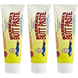 Boudreaux's Boudreaux's Butt Paste, Diaper Rash Ointment, Tube 4 oz (Quantity of 3)
