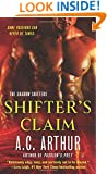 Shifter's Claim: A Paranormal Shapeshifter Werejaguar Romance (The Shadow Shifters)