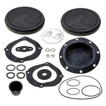 "Febco 905228 Rubber Total Repair Kit 4"" 880V 905-228"