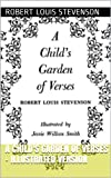 A Child's Garden of Verses - Illustrated Version
