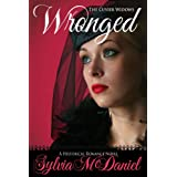 Wronged (Book 1) (The Cuvier Widows)