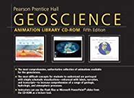 Geoscience Animation Library-ROM